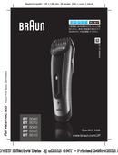 Braun BT5050 side 1
