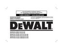 DeWalt DC301K page 1