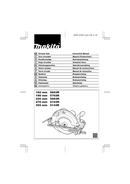 Makita 5903R page 1