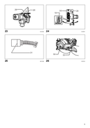 Makita BHS630ZJ side 5