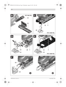 página del Bosch PST 1000 PEL 4