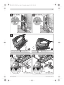 página del Bosch PST 1000 PEL 5