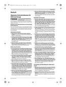 página del Bosch PST 650 3