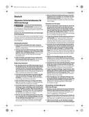 página del Bosch PST 700 E 3