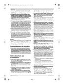 página del Bosch PST 700 E 4