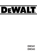 DeWalt DW341K side 1