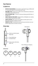 Asus Clique H10 sivu 2