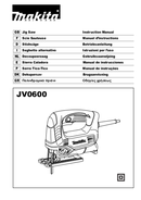 Makita JV0600K side 1