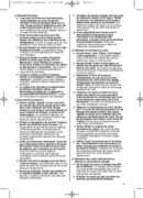 página del Metabo STE 65 SP 5