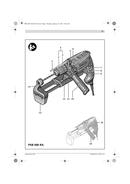 Pagina 3 del Bosch PSB 500 RA