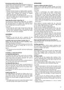 Makita HP1631 page 5