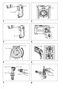 Makita HP2071 page 2