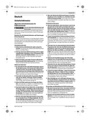 página del Bosch PSS 200 A 5