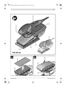 Pagina 3 del Bosch PSS 200 AC