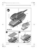 Pagina 3 del Bosch PSS 250 AE