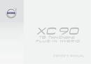 Volvo XC90 T8 Twin Engine Plug-In Hybrid (2017) Seite 1