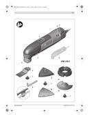 página del Bosch PMF 190 E 3
