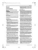 página del Bosch PMF 190 E 5