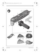 página del Bosch PMF 250 CES 3