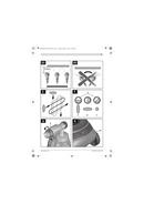 página del Bosch PFS 105 E 5