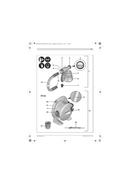 Bosch PFS 65 sivu 3