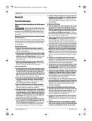 Bosch PSR 18 pagina 4