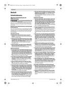 Pagina 4 del Bosch PSR 960