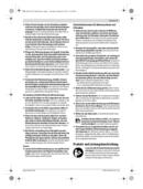 Pagina 5 del Bosch PSR 960