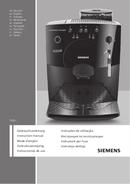 Pagina 1 del Siemens TK53009
