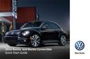 Volkswagen Beetle (2016) Seite 1