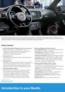 Volkswagen Beetle (2016) Seite 2