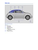Volkswagen Beetle Cabriolet (2013) Seite 1