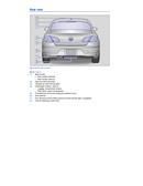 Volkswagen CC (2014) Seite 3