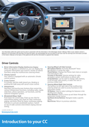Volkswagen CC (2016) Seite 2
