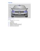 Volkswagen Eos (2014) Seite 2