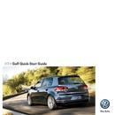 Volkswagen Golf (2014) Seite 1