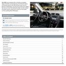Volkswagen Golf (2014) Seite 2