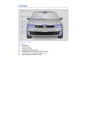 Volkswagen Jetta GLI (2014) Seite 2