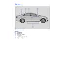 Volkswagen Jetta GLI (2013) Seite 1
