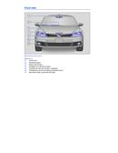 Volkswagen Jetta Hybrid (2014) Seite 2