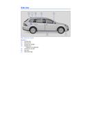 Volkswagen Jetta SportWagen (2014) Seite 1