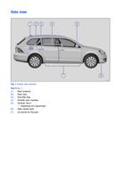 Volkswagen Jetta SportWagen (2013) Seite 1