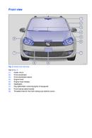 Volkswagen Jetta SportWagen (2013) Seite 2