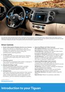 Volkswagen Tiguan (2016) Seite 2
