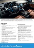 Volkswagen Touareg (2016) Seite 2