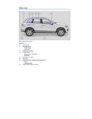 Volkswagen Touareg (2014) Seite 1