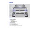 Volkswagen Touareg (2014) Seite 2