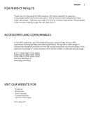 AEG LAVATHERM 75470 IH1 sivu 3