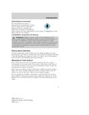 Ford Flex (2009) Seite 5