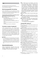 Bosch Athlet BCH6ATH25 page 4